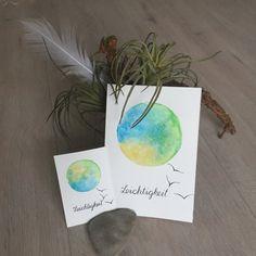 Kraftkarte   Seelenkarte   Impulskarte . Entwerfe dir deine eigene Kraftkarte. Besuche mich gerne für mehr Informationen auf meiner Webseite. Bunt, Cover, Spirit, Mirror Image, Galaxies