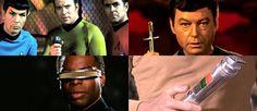 Jornada nas Estrelas: A tecnologia do Star Trek existe na vida real!