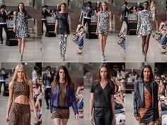 Desfile Pat Pats Sao Paulo Fashion Week