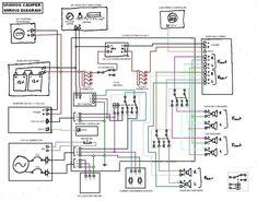 [SCHEMATICS_4LK]  9 Best Trailer wiring diagram images | trailer wiring diagram, diagram,  trailer | Traveller Caravan Wiring Diagram |  | Pinterest