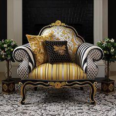 Queen Bee Chair