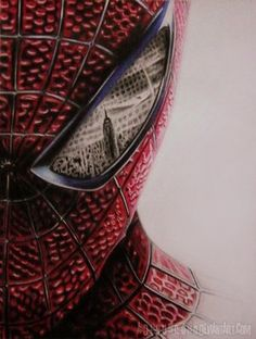 A-D-I--N-U-G-R-O-H-O Master on color pencil medium www.http://a-d-i--n-u-g-r-o-h-o.deviantart.com