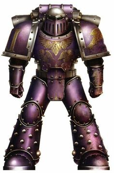 Emperors Children Legion Marine