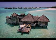floating hotel!