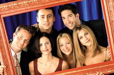 """How Well Do You Know The Final Episode Of """"Friends?"""""""