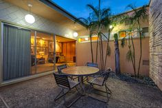 Most Perfectly Cool Mid-Century Mod Time Capsule For Sale in Marina del Rey - New to Market - Curbed LA
