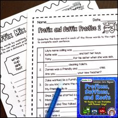 There are dozens of freebies in my Teachers Pay Teachers Store. Use this link to find them all, sorted by the most recently posted. Use this link to see holiday and seasonal freebies. I post new freebies often. The best way to make sure you don't miss any of them is to follow me on TpT. Here are some of my favorites. Jjust click to