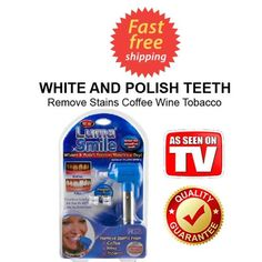 Spark Innovators Luma Smile Tooth Polisher Hyper Light Includes 5 Polishing Cups #SparkInnovators