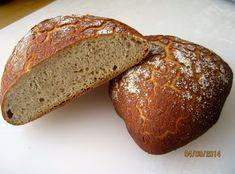 Brot & Meer: ELSÄSSER BIERBROT - DOCH EIN KUSS FÜR MUTTER?