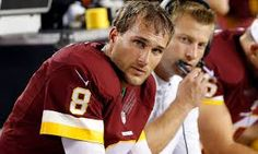 Colin Cowherd doesn't think highly of Kirk Cousins