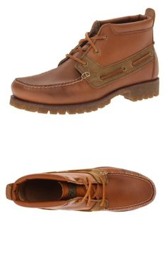 Polo Ralph Lauren Men's Ridgemoor Boot