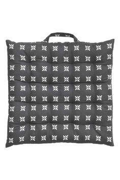 Подушка для сидения с рисунком | H&M