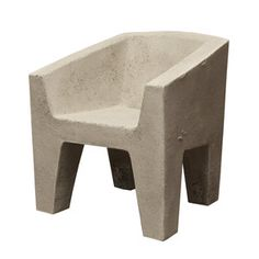 Van Eyke Chair, weather proof and lightweight! Great for the backyard/patio