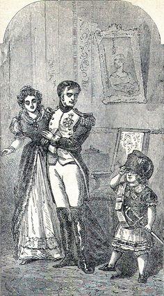 Napoleone, Maria Luisa e l'aiglon