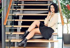 Hande Doğandemir.Turkish actress