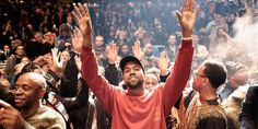 Watch Kanye West's Yeezy Season 4 Show Live Here http://ift.tt/2caHiCR #ELLE #Fashion