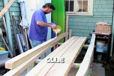 How To Make A Balsa Wood Surfboard: Introduction on Vimeo