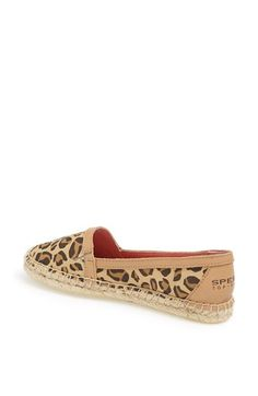 Sperry Top-Sider® 'Danica' Flat | Nordstrom