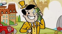 AdVenture Capitalist Official Gameplay Trailer The clicker game starts you with a lemonade stand but you can end up making money off Mars. August 09 2016 at 03:22PM  https://www.youtube.com/user/ScottDogGaming