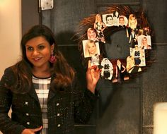 You can thank Mindy Kaling for this hilarious new decorating pun.