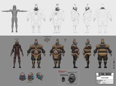 The Art of Star Wars: The Clone Wars Character Sheet, Character Concept, Concept Art, Character Design, Animation Programs, Star Wars Characters Pictures, Star Wars Baby, Star Wars Rebels, Star Wars Episodes