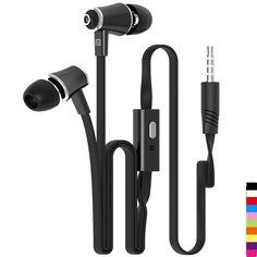 New 10 color Langsdom JM21 in-ear earphone with mic 3.5mm in ear ear phones Stereo Bass earphones handfree for xiaomi meizu MP3
