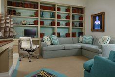 Bradfield & Tobin | Luxury Interior Design | St. Regis, Bal Harbour