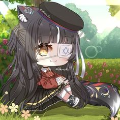 ❥Ski-Senpai +🌟༄ ฅ Anime Drawings Sketches, Kawaii Drawings, Cute Drawings, Cute Anime Chibi, Kawaii Anime, Anime Characters, Cute Characters, Meme Background, Chibi Sketch