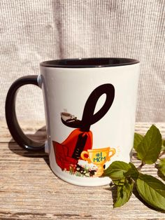 Custom design for a great ideea of a personalized mug for you and your love ones. Custom Design. Graphic Design. Personalized Mug. L Mug. Initial L Mug. Personalized Mugs, Mug Designs, Custom Mugs, Marketing And Advertising, Initials, Custom Design, Graphic Design, Tableware, Handmade Gifts