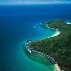 Noosa National Park - Sunshine Coast, Australia........just beautiful.....this is where we saw a pod of humpback whales. One of the most beautiful places on Earth.