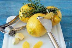 Zázračné účinky cesnakovo-citrónového elixíru: Odstráni tuk v cievach a zbaví telo usadeného odpadu! 30 Day Squat, Healthy Style, Nordic Interior, Healing Herbs, Health Advice, Natural Remedies, Life Is Good, Smoothie, Food And Drink