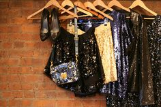 sequin madness