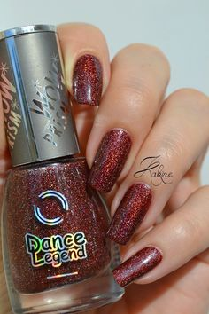 DANCE LEGEND Road To Nowhere - #nail #polish