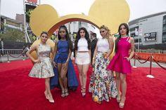 Fifth Harmony RMDA's 2015