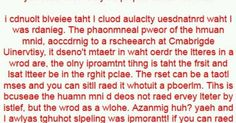 ONLY REPOST IF YOU CAN READ IT!! | OTHERS | Pinterest | Comment, Weird and Words