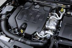 Motor V6 Turbo Opel Insignia