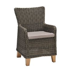Umbria Dining Chair  Amazon/Taupe