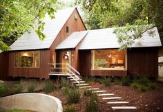 a hillside house / robert byrd.