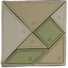 Tangram Patch