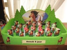 1000 images about traktaties on pinterest met van and sinterklaas - Kamer paard meisje ...
