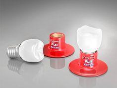 歯のランプ
