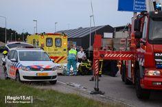 Bleiswijk Motor in de sloot, w-ROG 0952