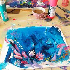 Work in progress Drawings, Painting, Painting Art, Paintings, Drawing, Painted Canvas, Paint, Draw