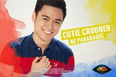 """Pinoy Big Brother All In housemate - Jacob Benedicto """"Cutie Crooner"""" Big Brother House, Listen To Song, Stress Busters, Pinoy, Kicks, Tv Shows, Two By Two, Abs, Singer"""