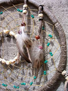 Dream Catcher by Darwins Eye, via Flickr