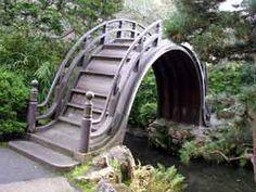 golden gate park - Japanese Tea Gardens - San Francisco City Parks