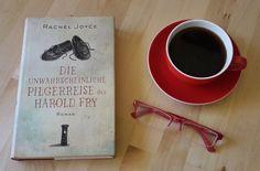 """Ab auf´s Sofa ... lesen ... los!: Renzion: """"Die unwahrscheinliche Pilgerreise des Ha..."""