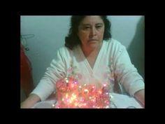 Velas de Toallas para Navidad - YouTube