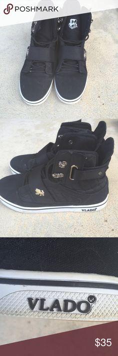 1a1c8b241cd9 Vlado Atlas II Men s Shoe Barley worn
