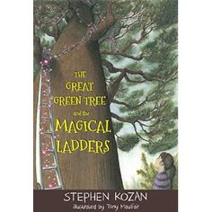 #Book Review of #TheGreatGreenTreeAndTheMagicalLadders from #ReadersFavorite - https://readersfavorite.com/book-review/the-great-green-tree-and-the-magical-ladders  Reviewed by Jack Magnus for Readers' Favorite  The Great Green Tree And The Magical Ladders is a children's adventure fantasy novel written by Stephen Kozan and illustrated by Tony Maulfair. Ever since the incident with the centipedes a year before, Shea has been in all sorts of trouble. She's a bully at scho...